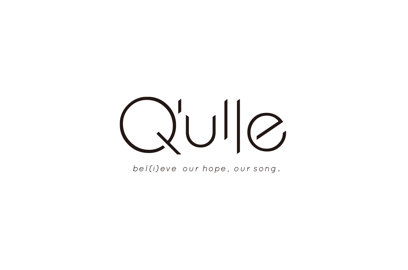 Q'ulle(キュール)Official HP